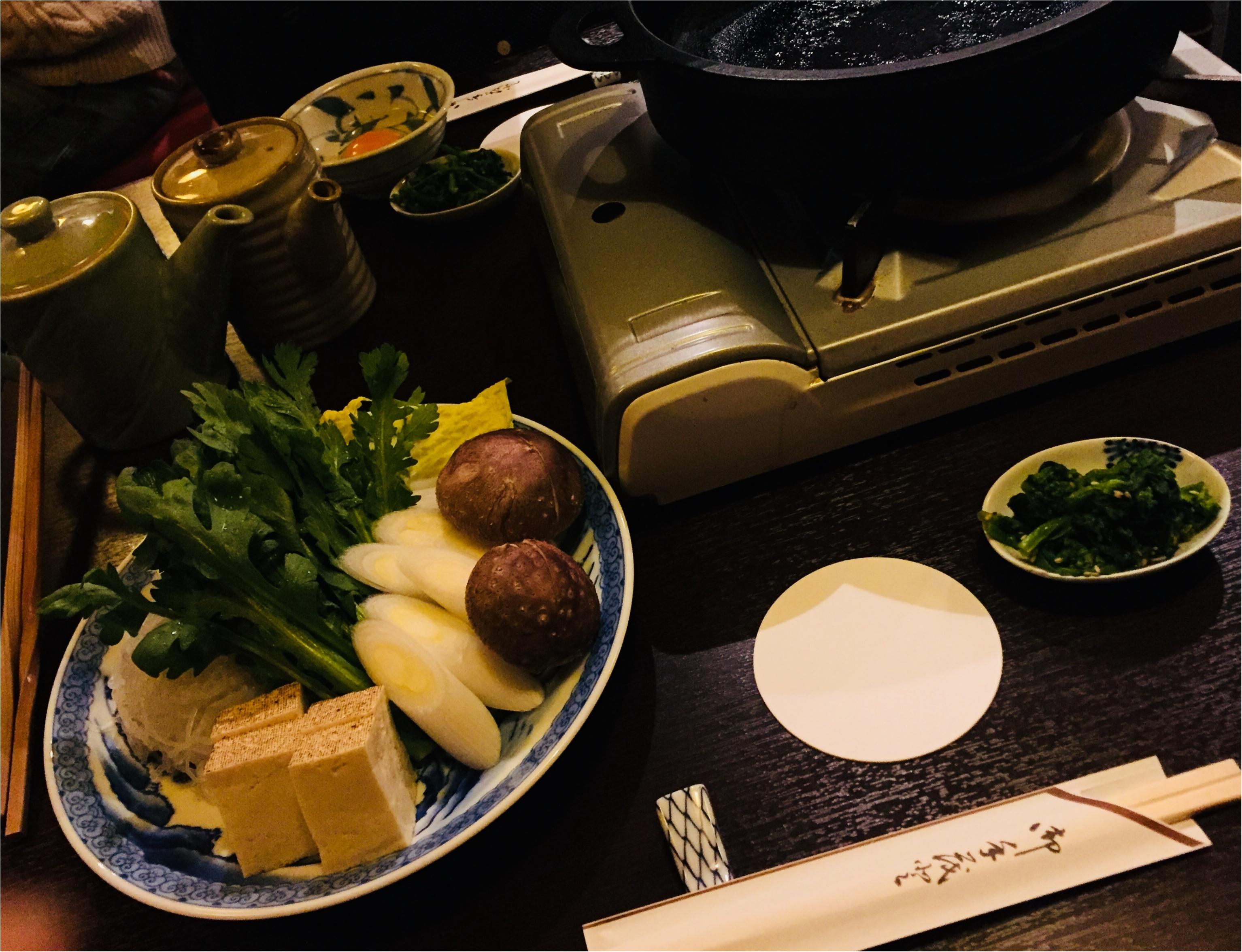 【東京/新宿/絶品すき焼き】asuが自信を持っておすすめ☝︎本物の美味しさと人の温かさを感じられるステキなお店はこちらです❤︎_1_1