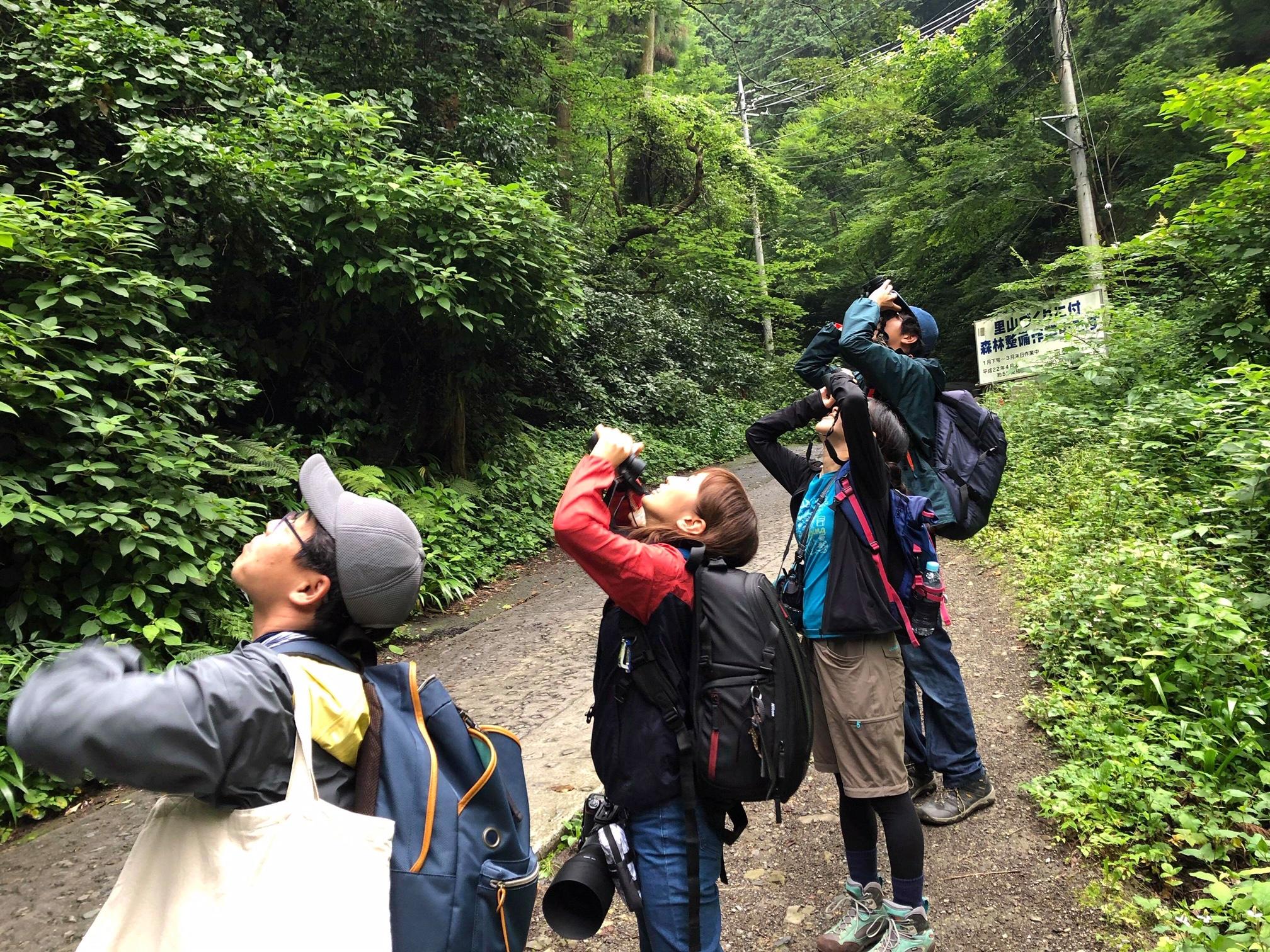【高尾山】夏の風物詩ビアガーデン!(^^)!_5