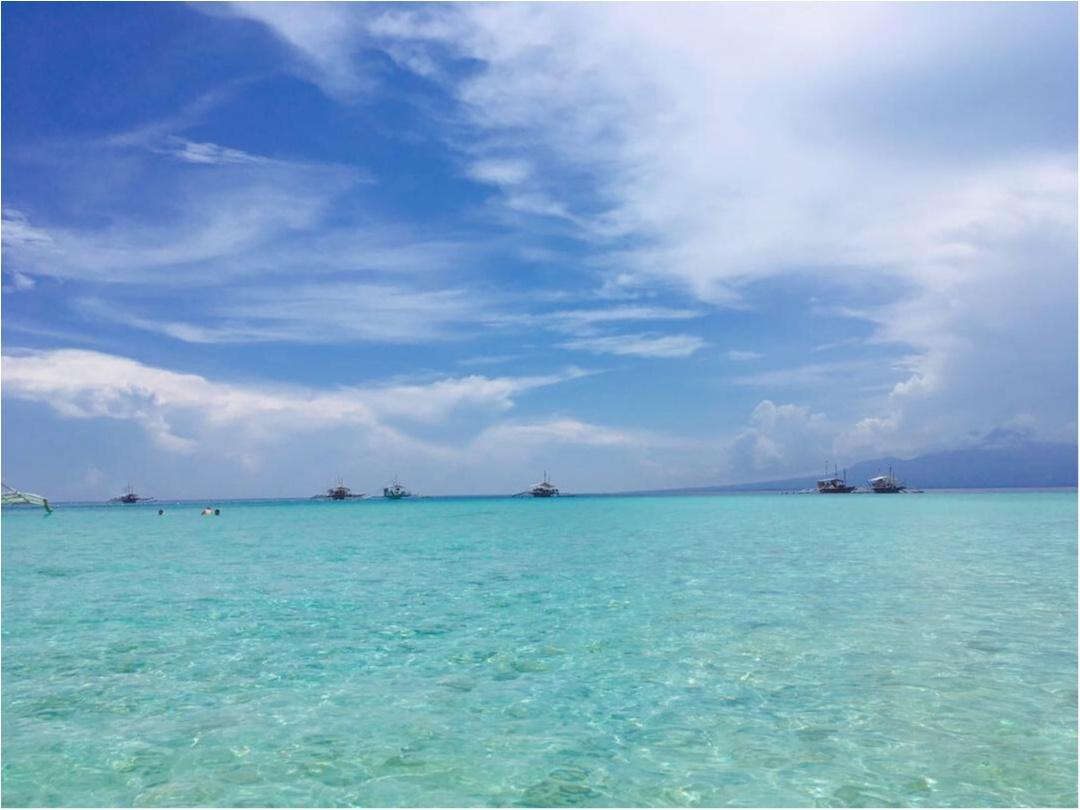 【海外旅行】パラオVSセブ島〜キレイな海対決〜_8