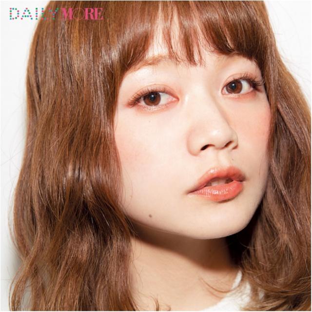 高山直子ちゃんの今っぽおしゃれな「デニムの日のメイク」【女子トモBEAUTY】_1