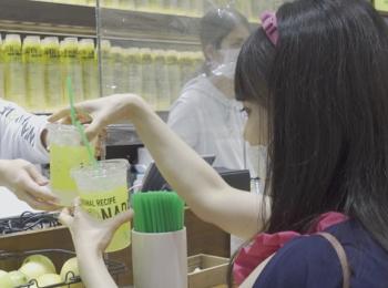【神戸 三宮】夏はレモンジュースを身体が欲しますね ~レモネード バイ レモニカ~【全国にもお店が】
