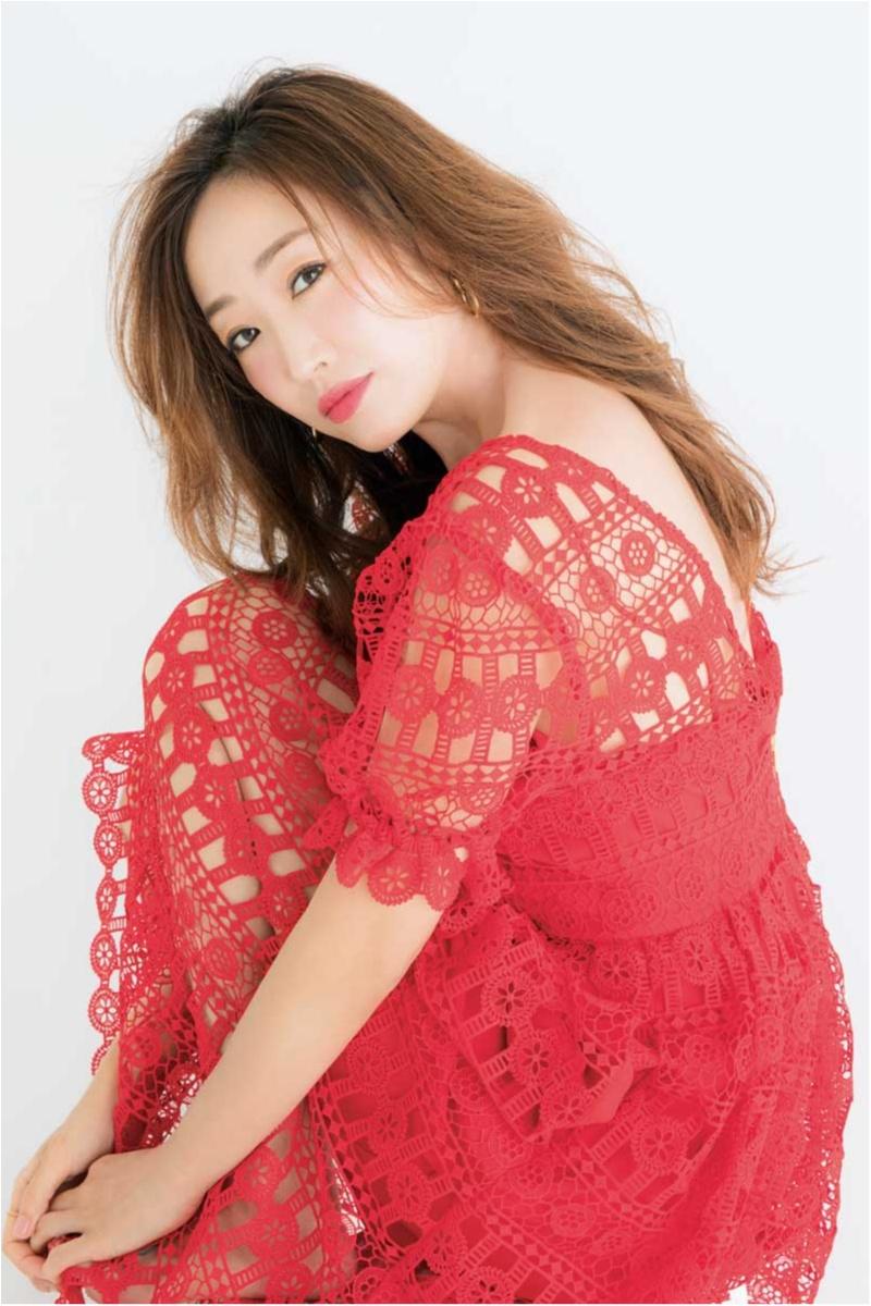 貯金ケアが重要だった! 美容家・神崎恵さんの「触りたくなるモテ肌」を手に入れる方法♡_2