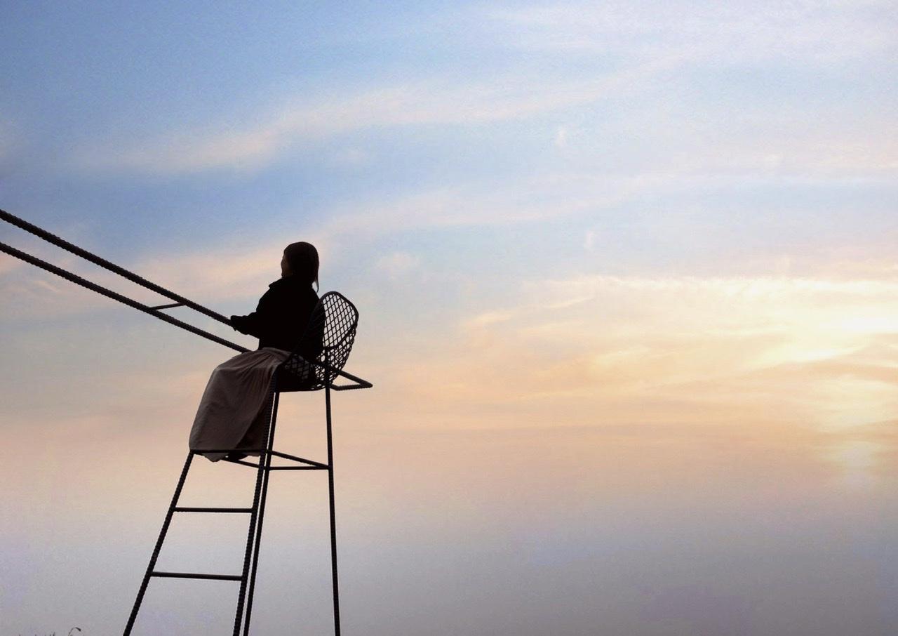 【星野リゾートトマム】雲の上で過ごす幻想的な朝!絶景スポット《雲海テラス》をご紹介★_6