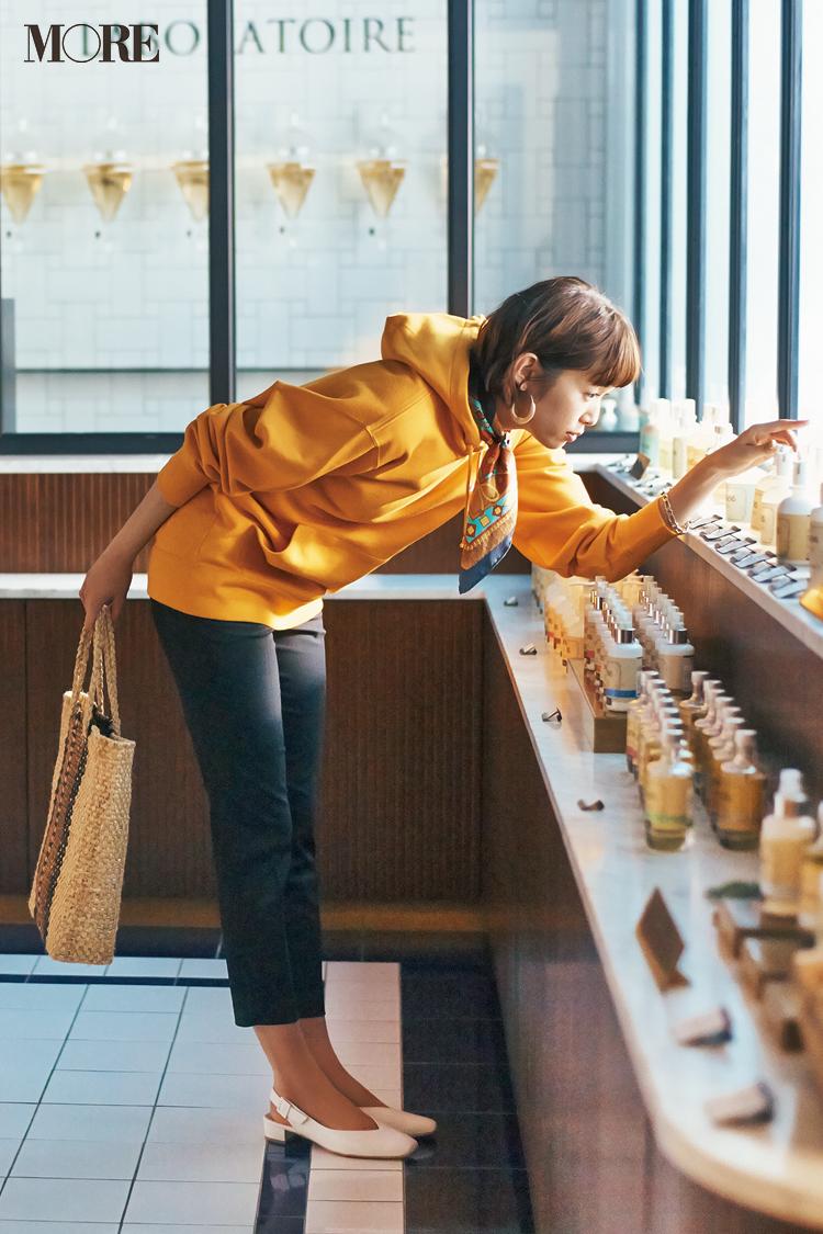 ユニクロコーデ特集 - プチプラで着回せる、20代のオフィスカジュアルにおすすめのファッションまとめ_10