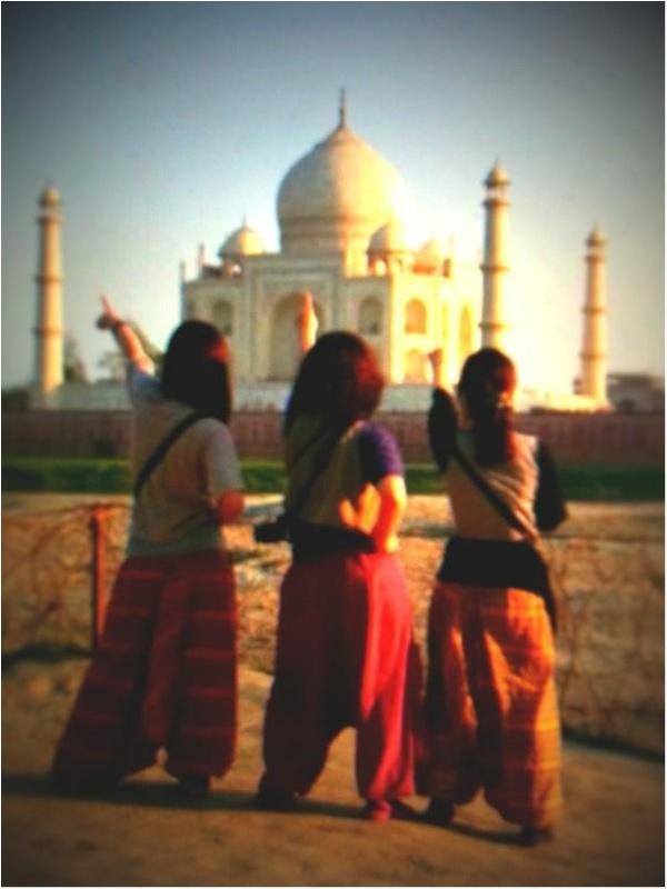 23カ国を旅したわたしがオススメする夏休みのすゝめ!色濃い文化のアジアの魅力♡_8