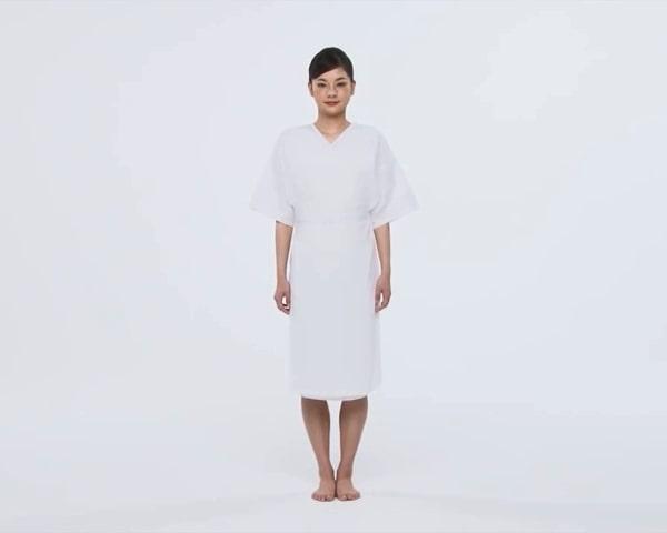 【わかりやすい動画付き】浴衣のセルフ着付け・帯の結び方 - 一人でできる! 女性の浴衣の着方は?_1