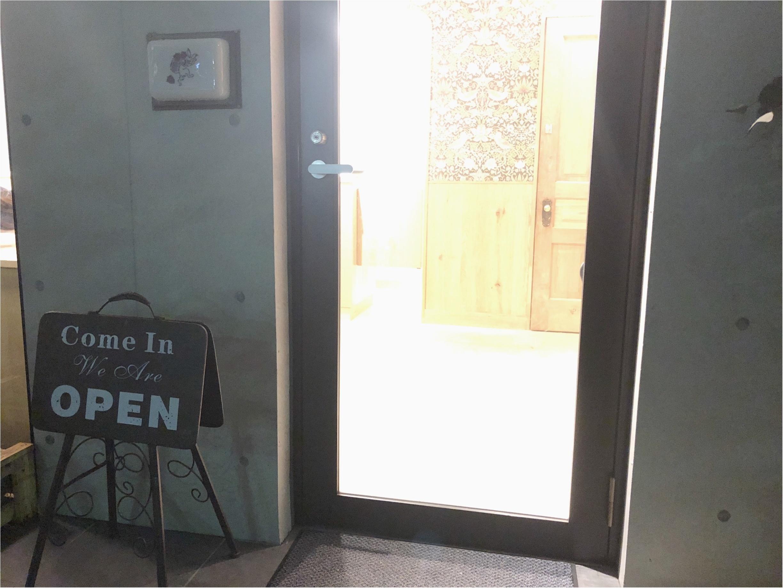 閑静な住宅街に《いちごスイーツ専門店》が!三軒茶屋にあるフレッシュなカフェがこの時期大人気!_1