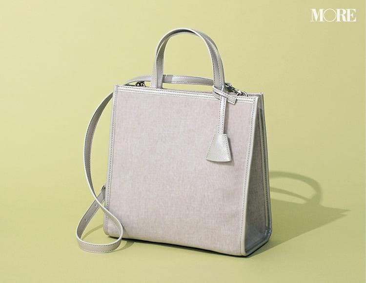 通勤バッグおすすめブランド《2020版》 - 仕事用に選びたい、タイプ別の最旬レディースバッグ特集_21