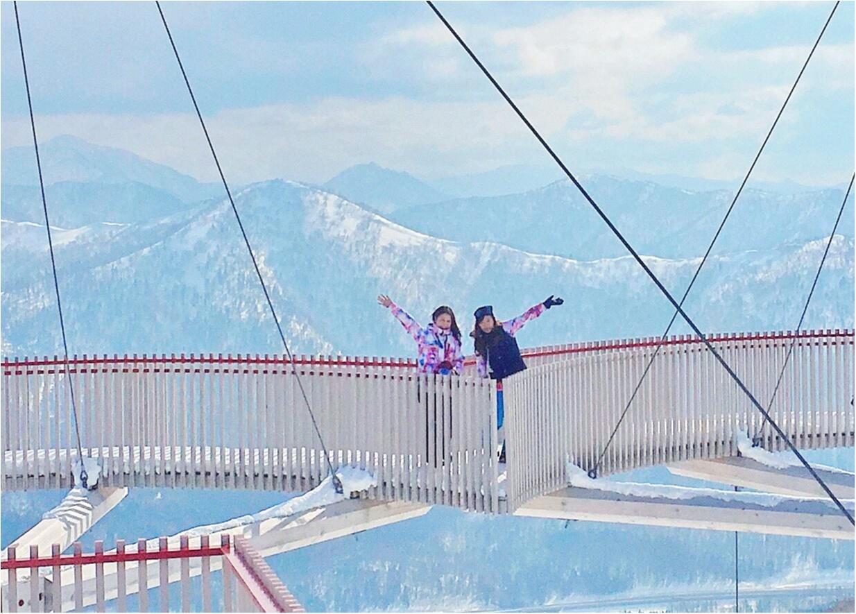 《滑れなくても楽しめる!?》新感覚スノーリゾート「星野リゾート トマム」で北海道を満喫する5つの方法♡_2