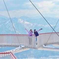 《滑れなくても楽しめる!?》新感覚スノーリゾート「星野リゾート トマム」で北海道を満喫する5つの方法♡