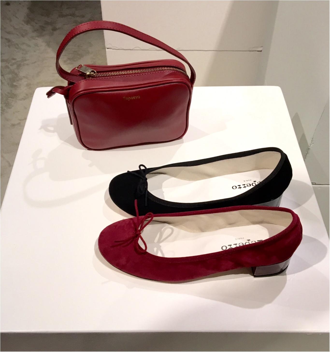 名前までロマンティック♡ 『レペット』から新バッグコレクションが登場!_3