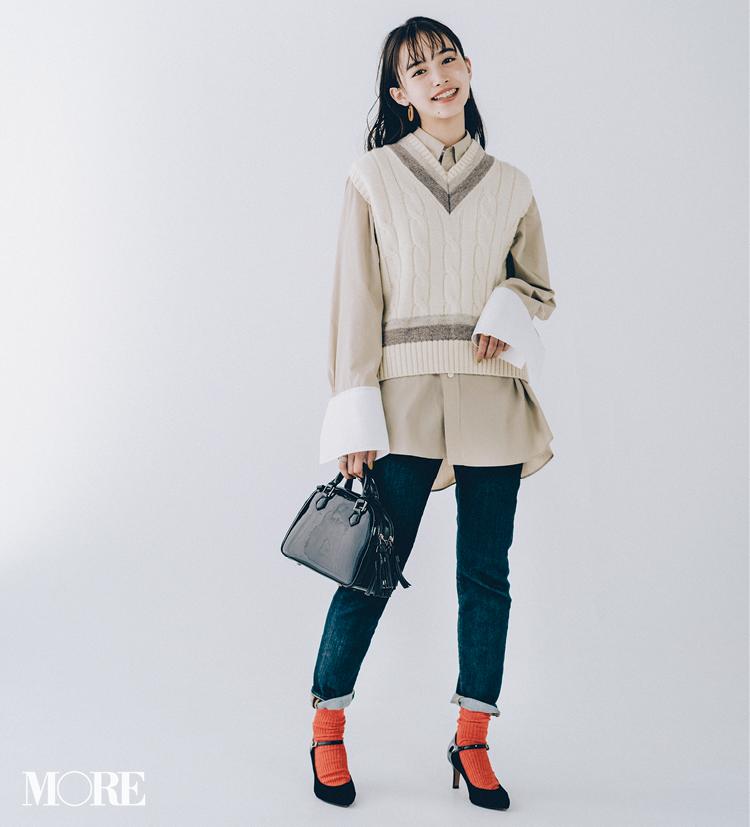 モア編集スタッフが年始のセールで買いたいアイテムは? | ファッション・ルミネ新宿・おすすめショップ・おすすめアイテム_8