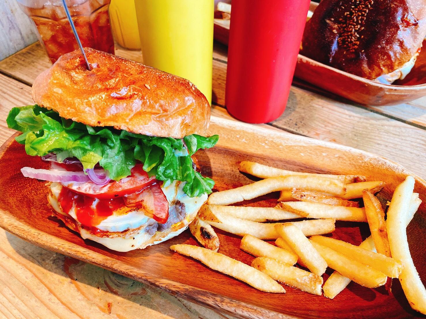 【食べログ百名店】都内のおすすめハンバーガー屋さん3選♡_1