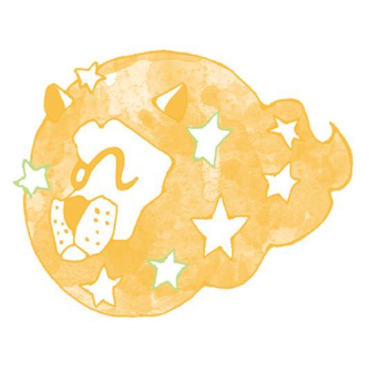 イヴルルド遙華の12星座別『〇〇運NO.1』占い【獅子座・乙女座・天秤座・蠍座】_2