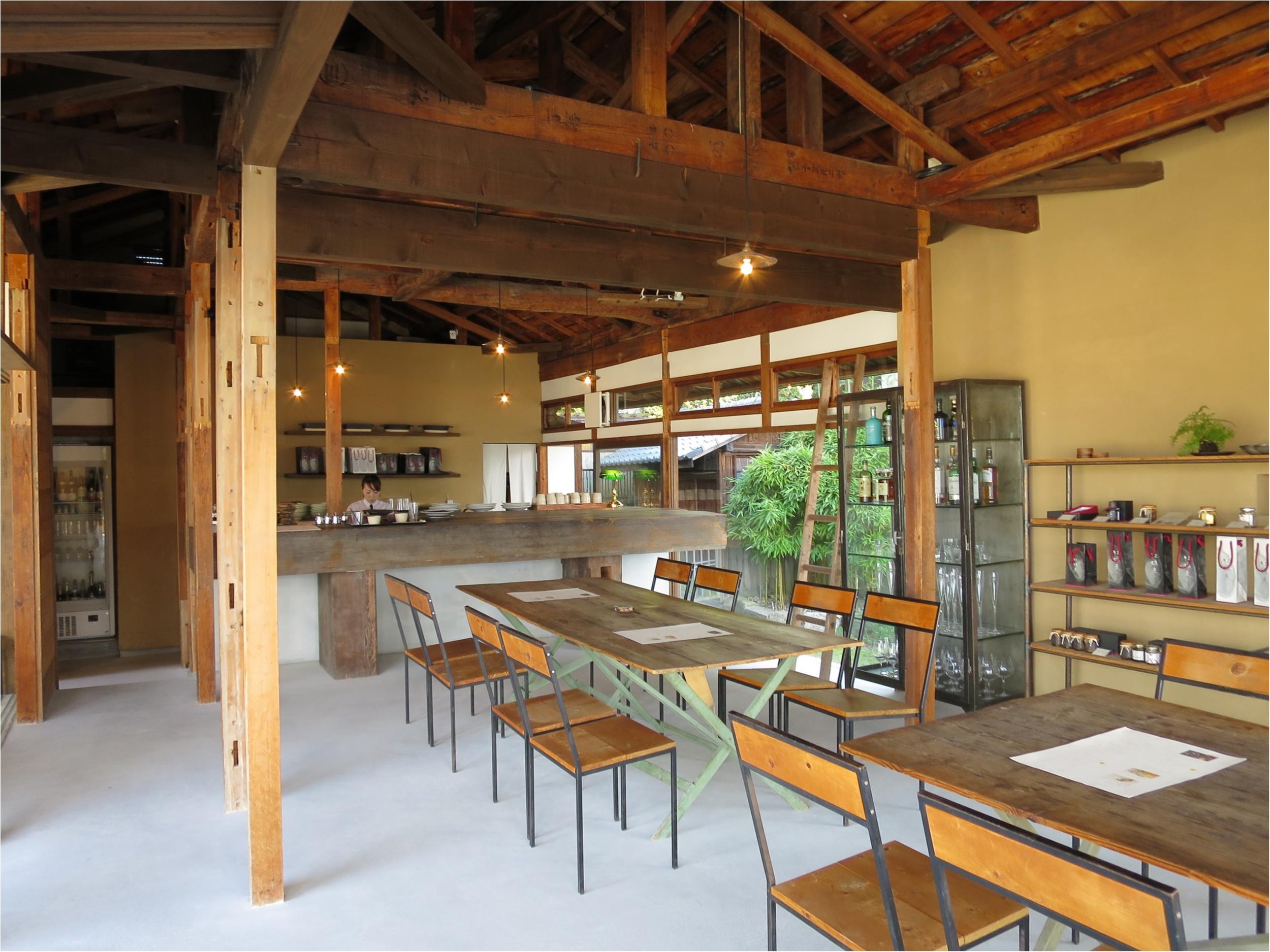 《 宮島 》丘の上にある絶景カフェでまったり♡_2