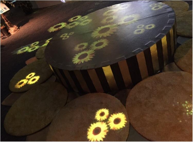 【8/31まで】五感で楽しむ花の楽園《*FLOWERS BY NAKED*》に行ってきました♪♪他にもNAKEDに出会える場所を紹介☆_11