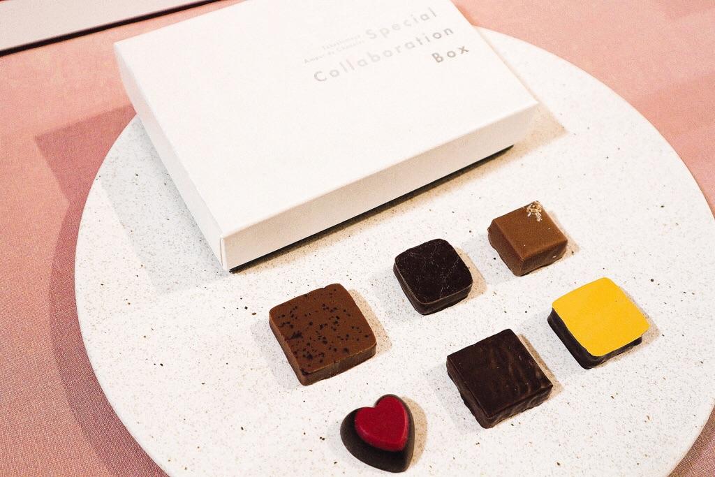 【2019バレンタイン】高島屋が贈る、年に一度のショコラの祭典「アムール・デュ・ショコラ」❤️今年のトレンドを最速レポート!✨_9
