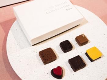 【2019バレンタイン】高島屋が贈る、年に一度のショコラの祭典「アムール・デュ・ショコラ」❤️今年のトレンドを最速レポート!✨