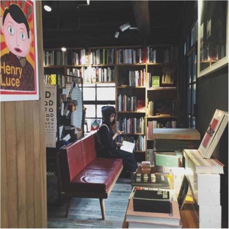 上海のファッショニスタたちに大人気の本屋さん♪_5