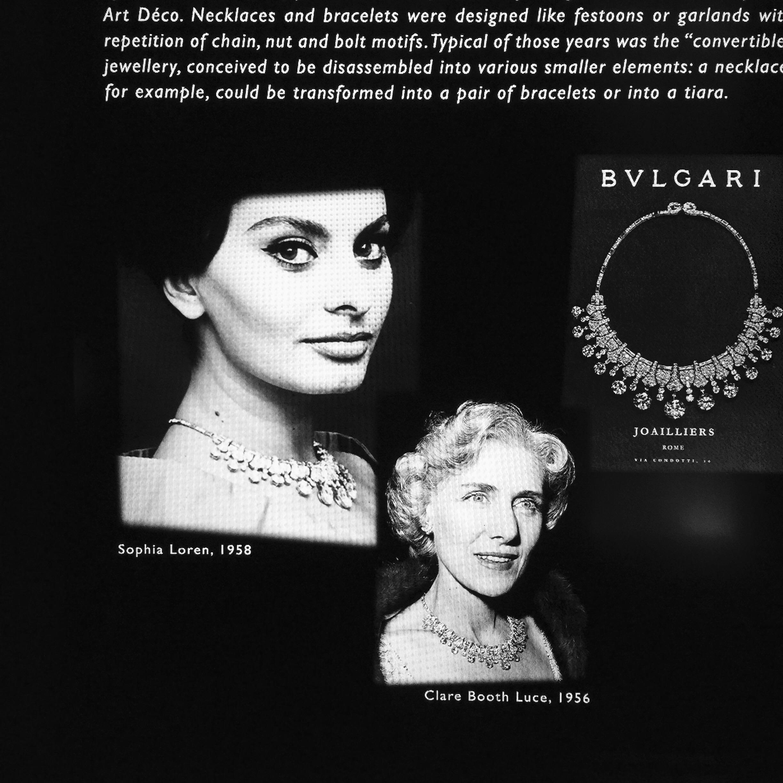 エリザベス・テイラーも魅了した『ブルガリ』130年の歴史に目が眩みそう!_4