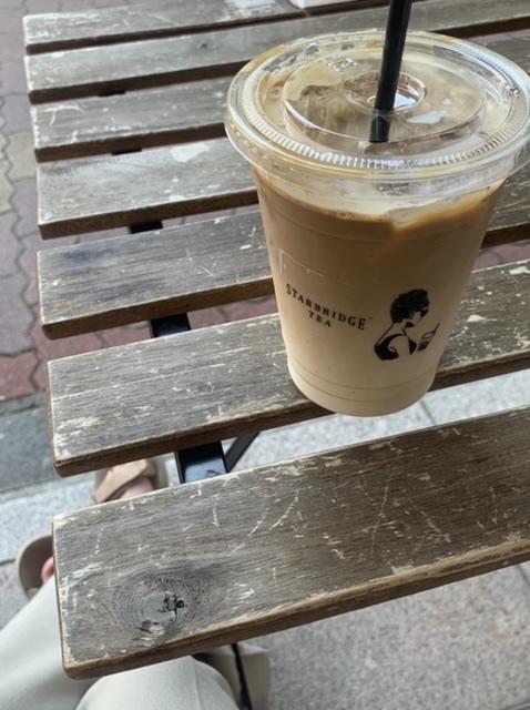 腸ツボを刺激する?!話題の成分「パラミロン」がトッピングできるカフェ♡_6