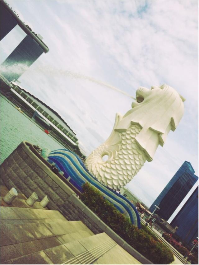 ★旅行へいったら外せない⁉︎ローカルスーパーがいい感じ@シンガポール★_1