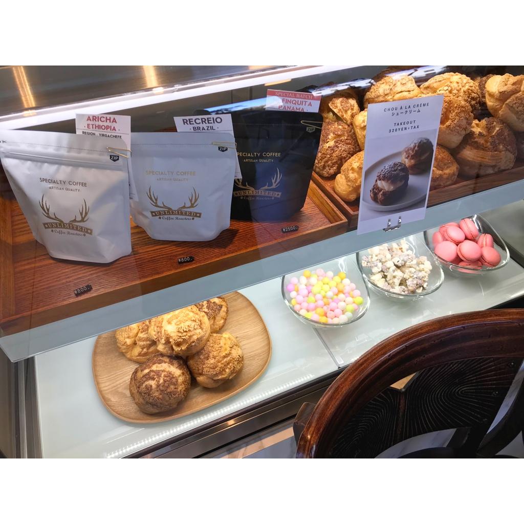 【新進気鋭シェフのコラボ店】2020年パフェブームは続く!二子玉川の『あの』カフェをレポート!_2