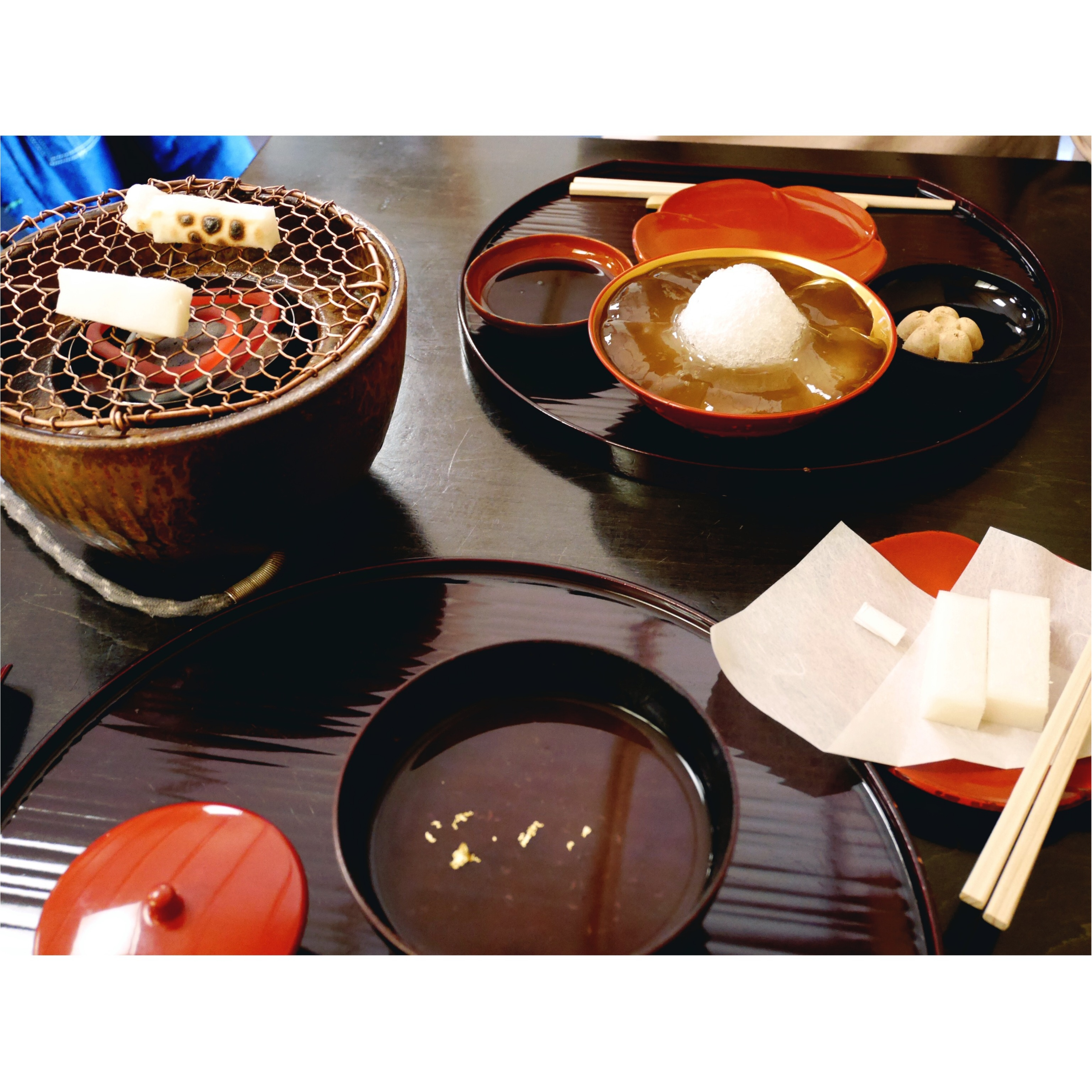 【京都】行かなきゃ損?!老舗の甘味処オススメ2選♡♡_3