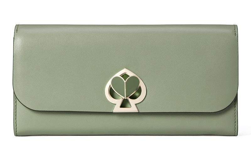ケイトスペードの財布