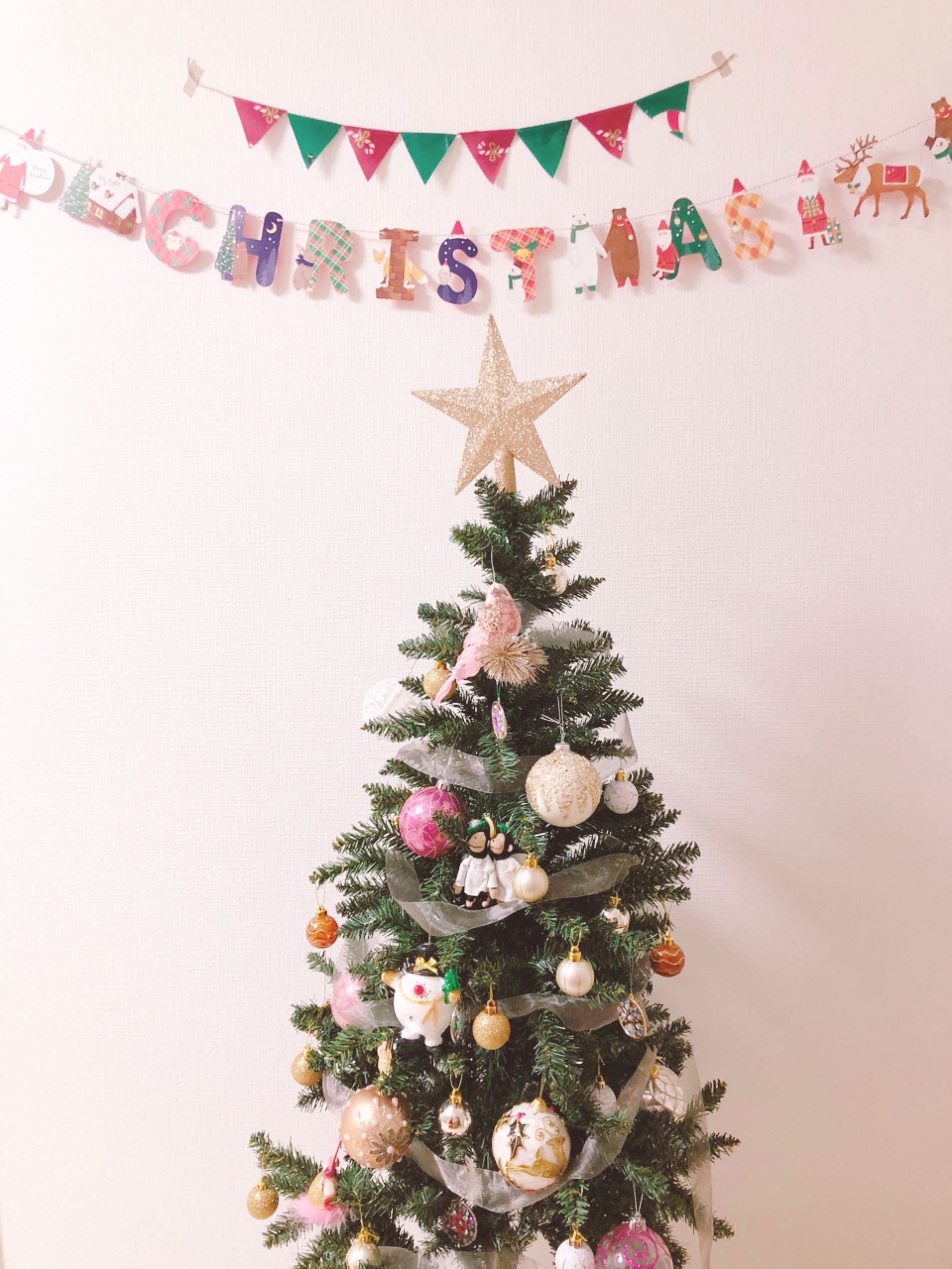 12/25まで!【ディズニークリスマス】お土産にぴったりな期間限定のスーベニアがかわいすぎる♡_7