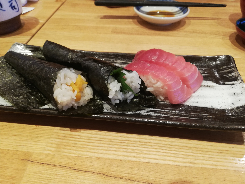 【築地玉寿司】食べ放題で高級寿司をたのしむ!時間無制限!_7