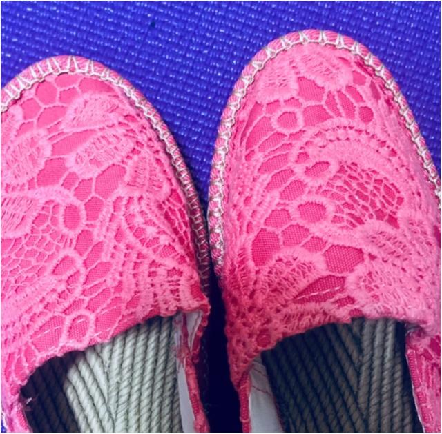 【週末にコレ着たい!】お気に入りの靴ででかけよう★サッカー観戦コーデ★_5
