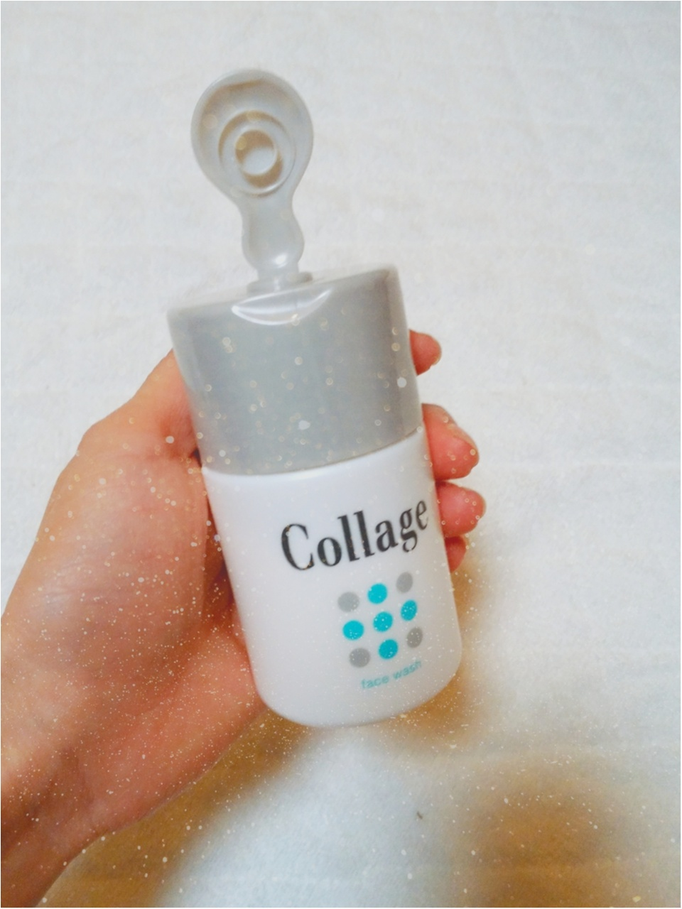 【敏感肌にも◎】コラージュの洗顔パウダー!酵素が嬉しい!おすすめです!!_1