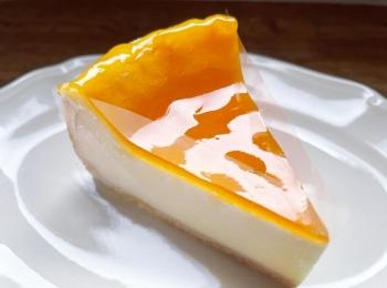 メディアで話題の焼き菓子専門店のチーズケーキ♪西小山の人気店『キュイソンルカ』