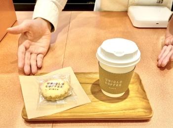 『ユニクロ 銀座店』で至福のコーヒーを。9/17(金)リニューアルオープンの店舗に潜入!PhotoGallery