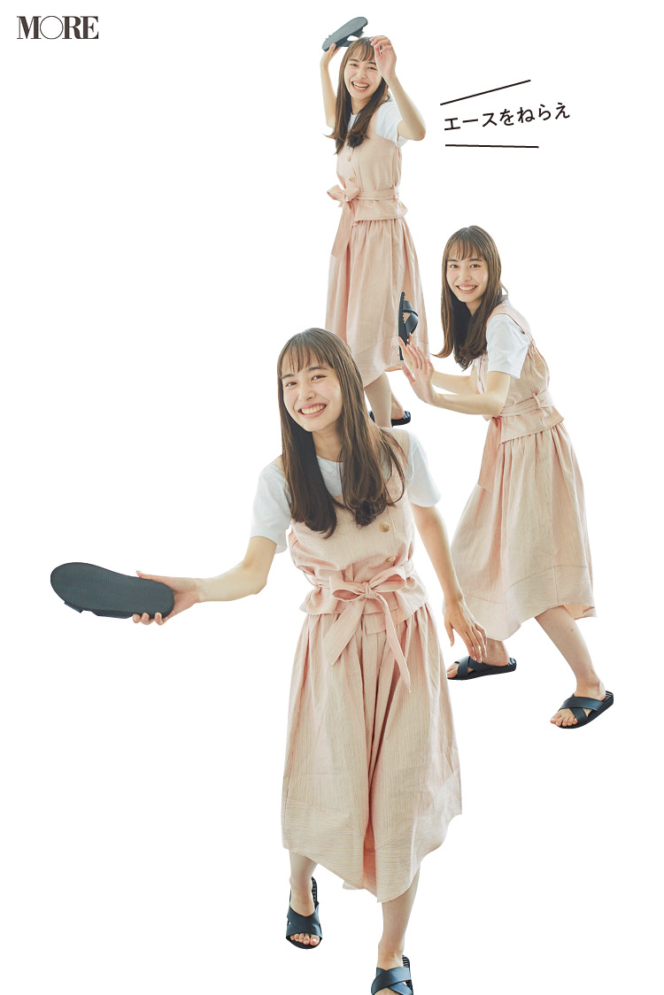 女性仮面ライダーに抜擢された、井桁弘恵が最近始めた習い事とは!?【モデルのオフショット】_1