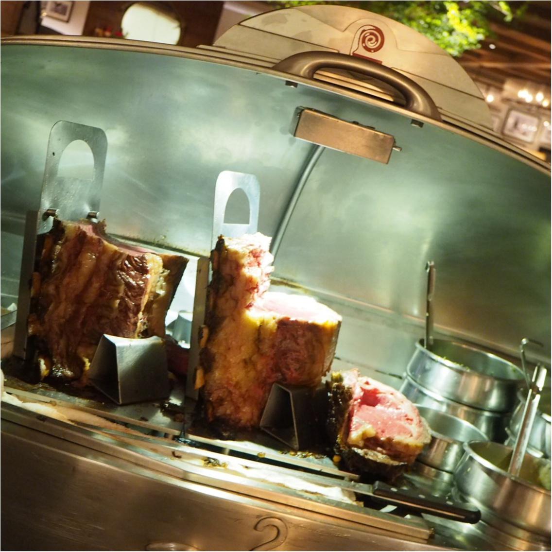お肉大好き♡野菜大好き♡恵比寿ガーデンプレイスで素敵なランチ時間を過ごしました♪_6