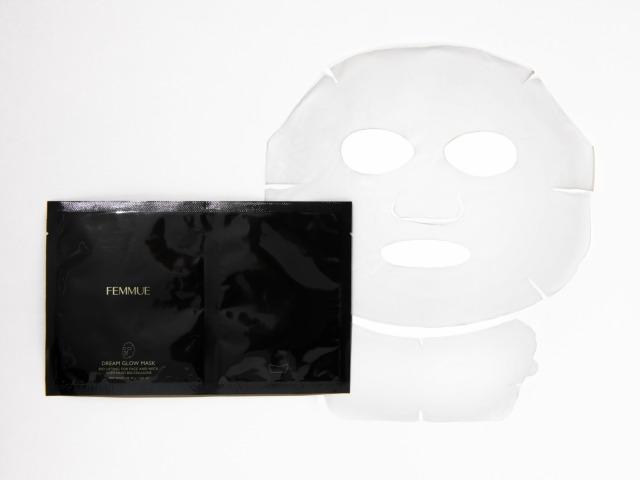 ファミュ シートマスク
