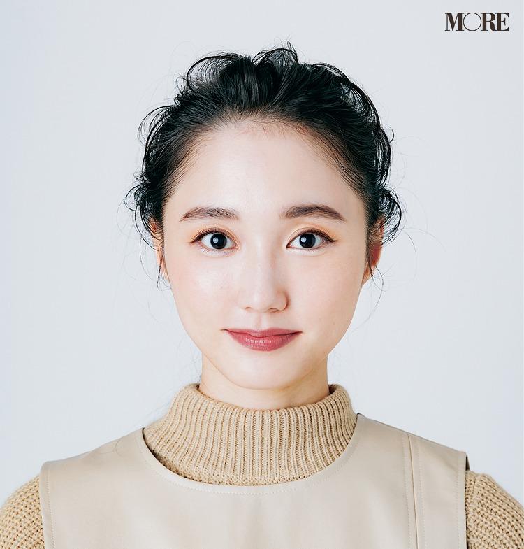 ヘア&メイクアップアーティスト・長井かおりさんが教える小顔メイク