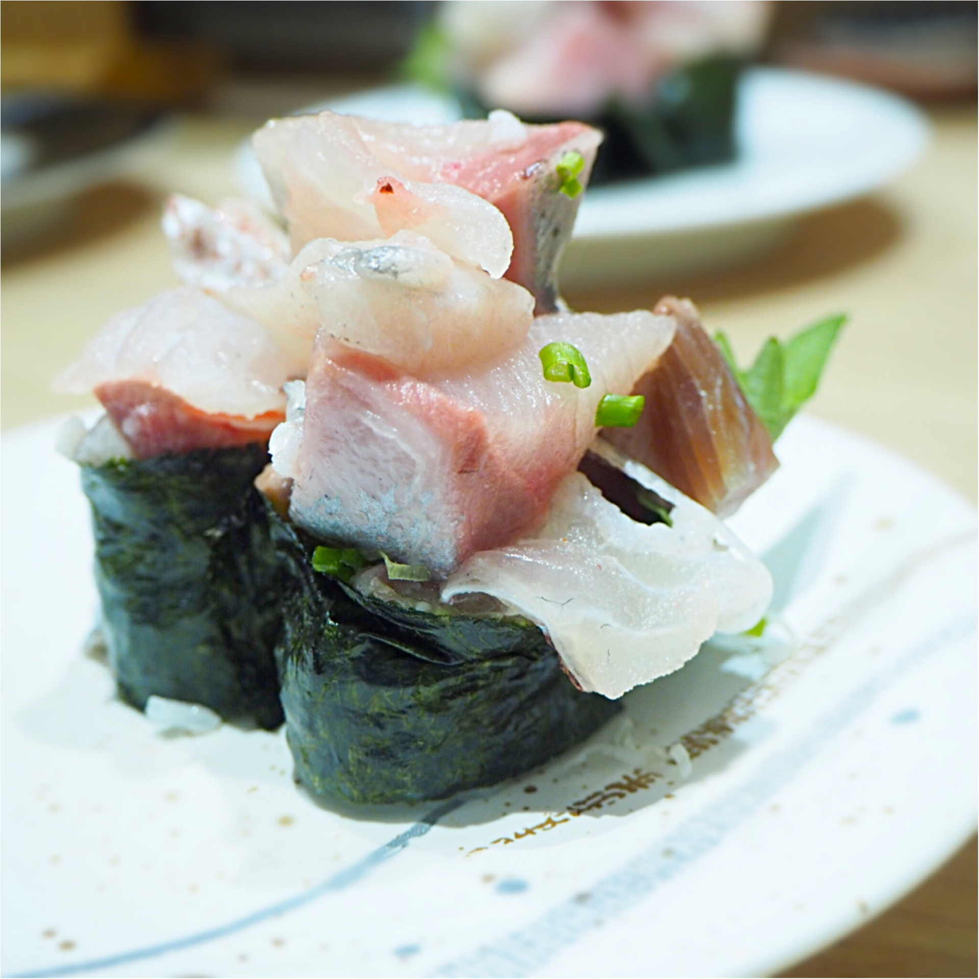 【横浜】創作寿司もあり★新鮮なお魚を堪能できるお寿司屋さん_5