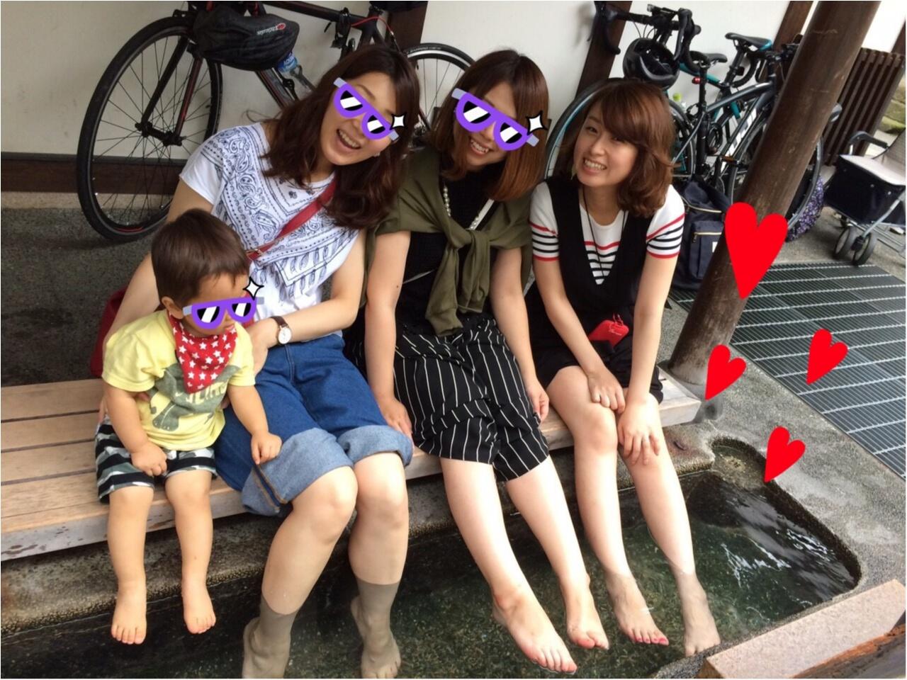 おさよ:いつ行っても楽しい♡美味しい♡城崎♡_3