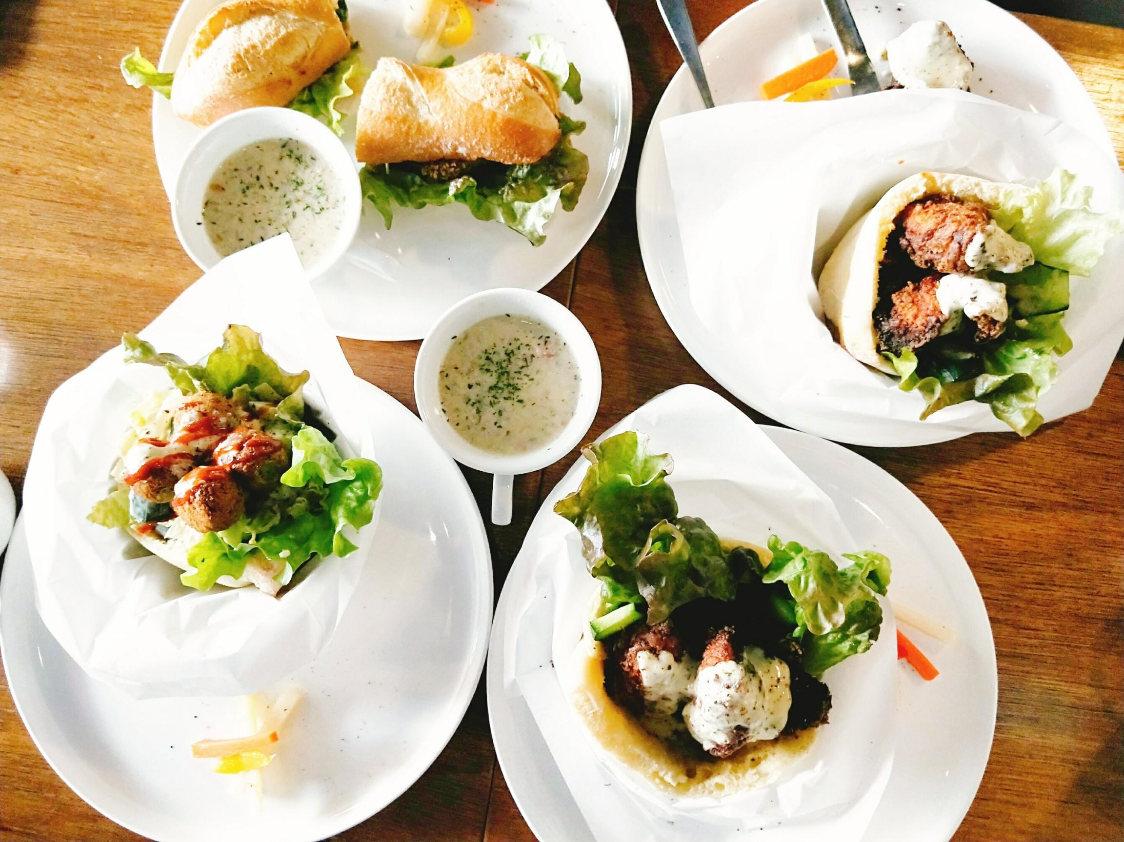 【葉山】森戸海岸近くの可愛いカフェ♡具だくさんサンドイッチがオススメ!_5