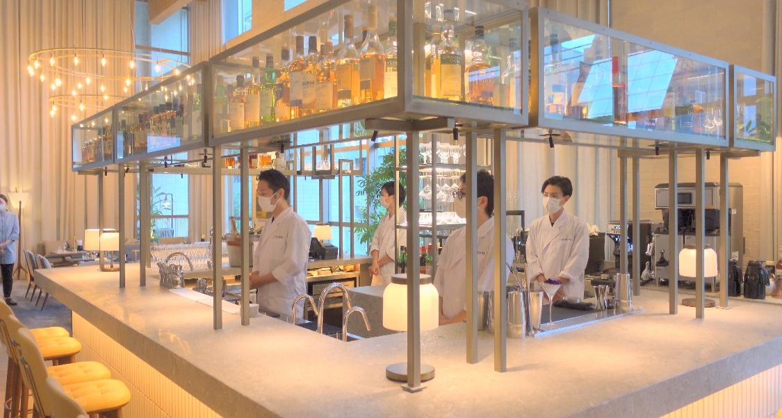 【大阪】パレスホテル東京が手掛ける大阪の新しいホテル~Zentis Osakaへ一足お先に潜入してきました~【中之島】_5