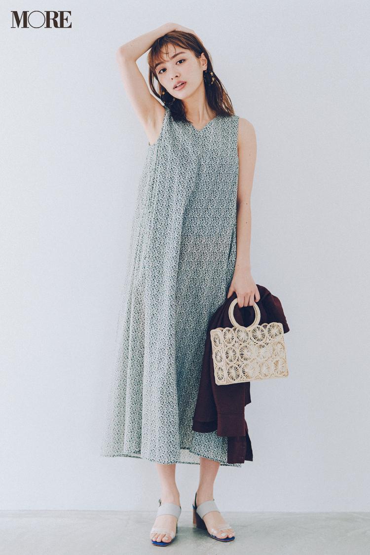 気温30度を超えた日に着たいコーデ《2019年版》| 20代レディースファッション_15