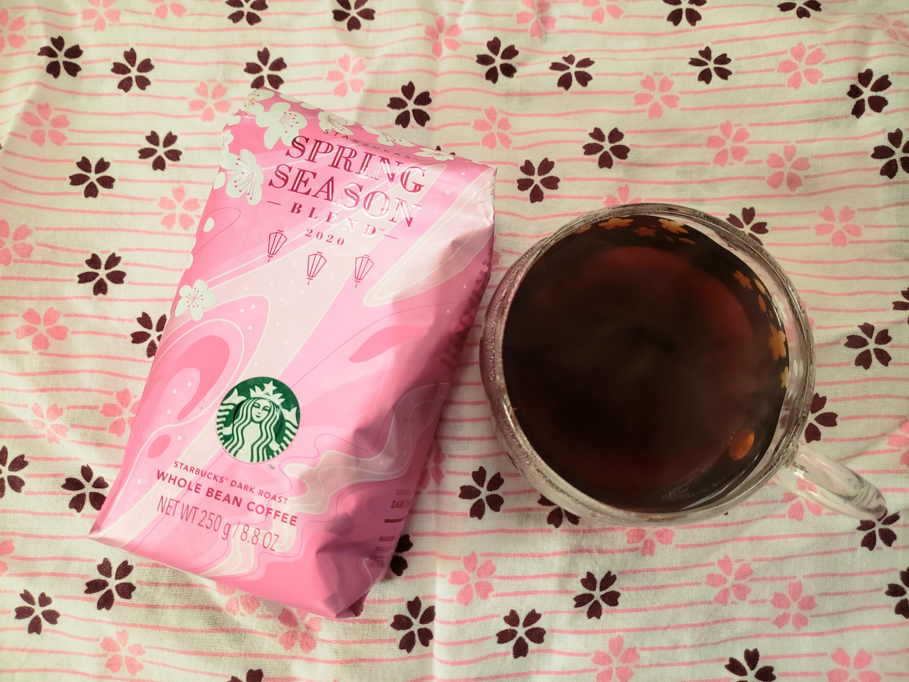 【スタバ《さくら》】ドリンクもマグカップもコーヒーもピンクでかわいいを紹介♡_7