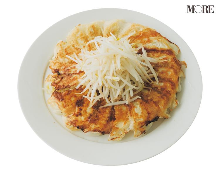 静岡県のおすすめお取り寄せグルメ「石松餃子」の餃子