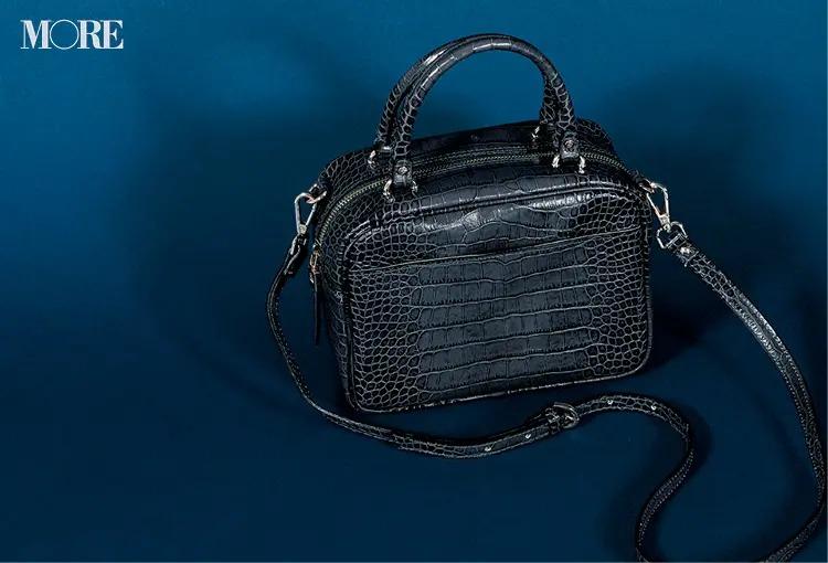ジャンニノタロの通勤バッグ