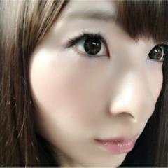 ♡透明感のあるツヤ肌に♡【超ナチュラルメイク】に挑戦!♡モアハピ◡̈のぞみ♡
