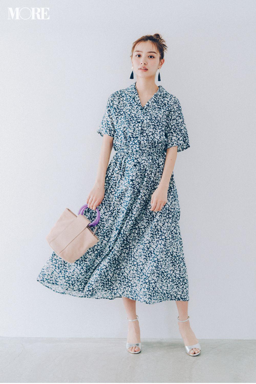 大人かわいいプチプラファッション特集《2019夏》 - 20代後半女子におすすめのきれいめコーデまとめ_19