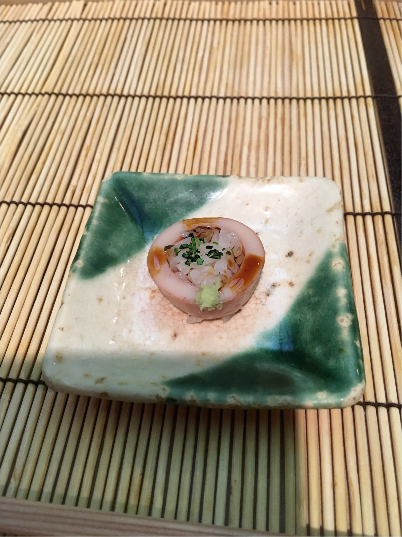 寿司好きが通う予約の取れない名店【すし匠】レポート♡モアハピ◡̈のぞみ♡_8